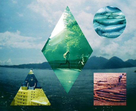 Clean Bandit ft Jess Glynne Rather Be