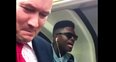 Guys Sings Rihanna On Tube