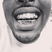 74. Check out the GRILLZ! Looks like Chris Brown is very happy with his new look!