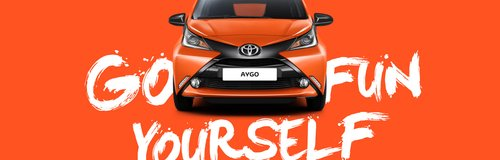 Go Fun Yourself AYGO