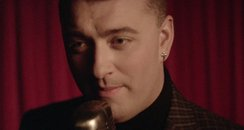 Sam Smith I Am Not The Only One
