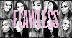 Beyonce Nicki Minaj Instagram