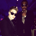 Justin Bieber Khalil