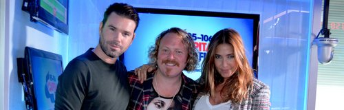 Keith Lemon On Capital Breakfast