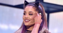 Ariana Grande Cat Ears