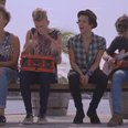 The Vamps 'Oh Cecilia' Charity Music Video