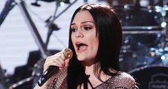 Jessie J X Factor 2014