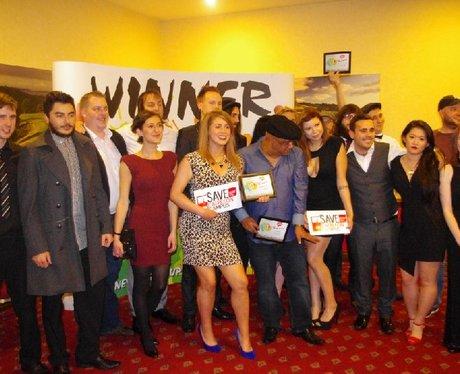 V Awards