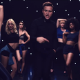 Olly Murs Wrapped Up Music Video