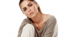 Cheryl Fernandez Versini Marie Claire Magazine 201