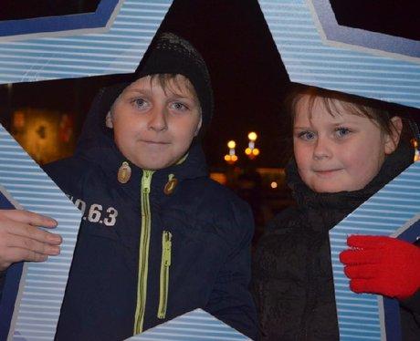 Newport Christmas Lights Part 1