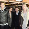The Vamps Nickelodeon Halo Awards 2014