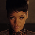 Rihanna Parody Video