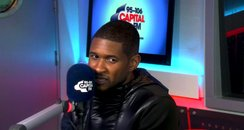 Usher On Capital