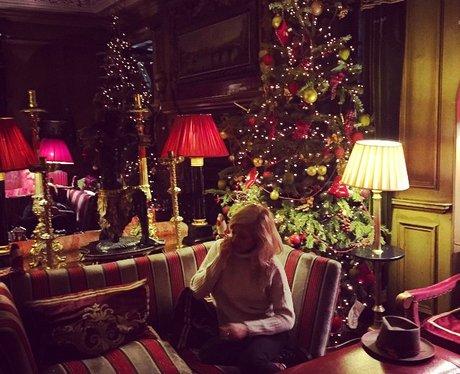 Ellie Goulding Christmas