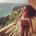 Image 8: Leigh Anne Pinnock in a bikini