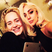 Image 2: Adele and Lady Gaga selfie