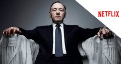 Netflix Logo - House Of Cards - 244x130