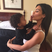 Image 5: Kim Kardashian and North