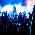 crowd concert gig