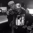 Missy Elliott And Pharrell Recording Studio Instag