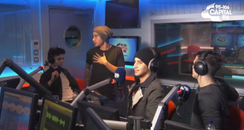 The Janoskians On Capital