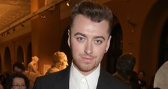Sam Smith shows off his weight loss