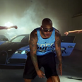 Flo Rida GDFR video still