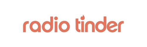 Radio Tinder Logo