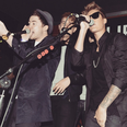Rixton With Justin Bieber
