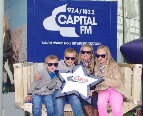 Capital's Summertime Ball - Saturday 1