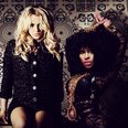 Britney Spears, Nicki Minaj & Kesha