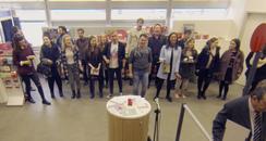 Capital choir