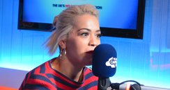 Rita Ora On Capital