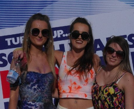 Colour Festival 2015 part 2