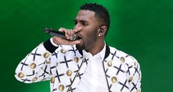 Jason Derulo Live at the Summertime Ball 2015