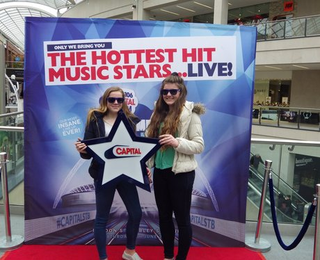 Summer Time Ball Pre Promote