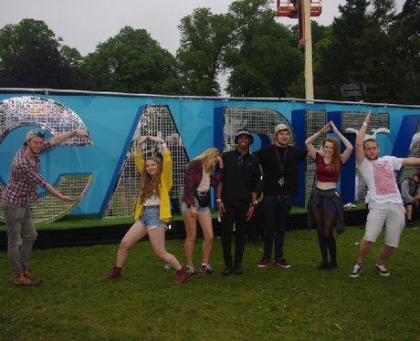 X Festival Saturday Part 3