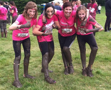 Pretty Muddy - 19th June Post-Race Pics