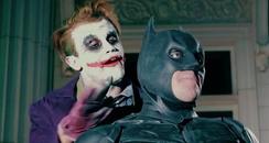 Batman One Direction Parody Video