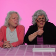 Grandmas Learn Slang Viral Video