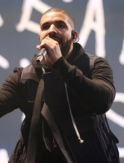 Drake at New Look Wireless Festival 2015