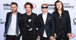 One Direction Billboard Awards