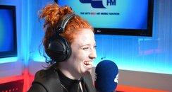 Jess Glynne On Capital