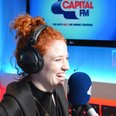Jess Glynne On Capital