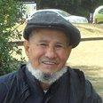 81-year-old Mushin Ahmed