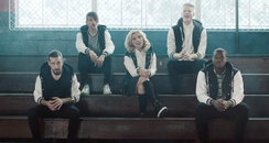 Pentatonix Cheerleader Cover YouTube