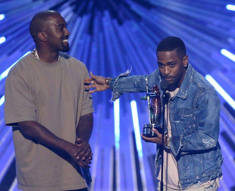 Kanye West & Big Sean