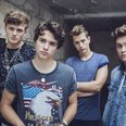The Vamps 2015 Press Shot