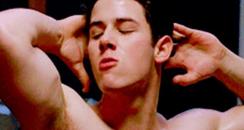 Nick Jonas Scream Queens Teaser